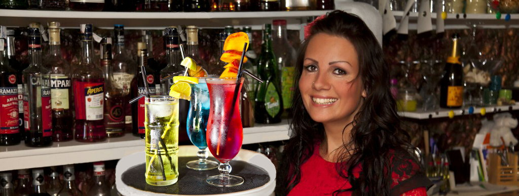 el momento, Bar und Restaurant, Cala Figuera, Mandy